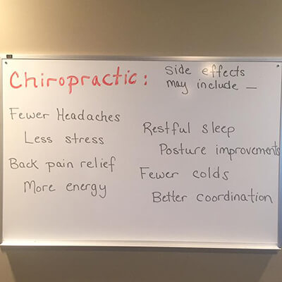 Chiropractic Care in Dublin PA