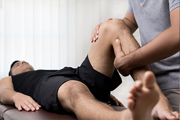 Sports Chiropractor in Dublin, PA